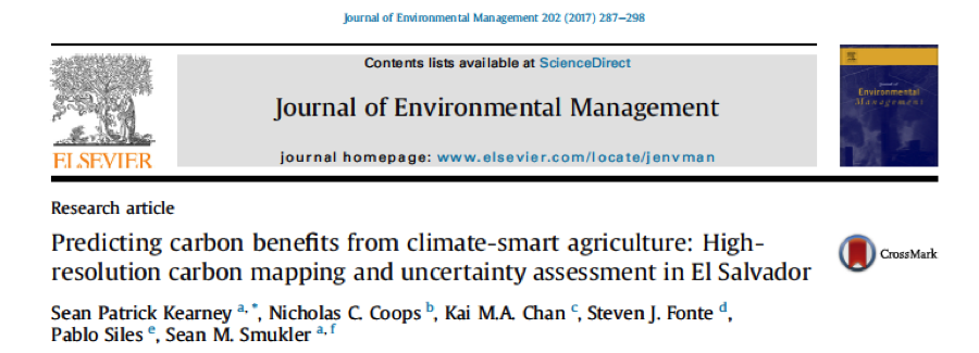 photo of journal of environmental management